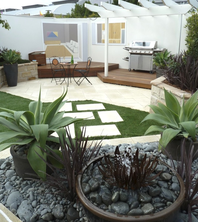 Iss Landscaping Garden Landscaping Ideas South Africa