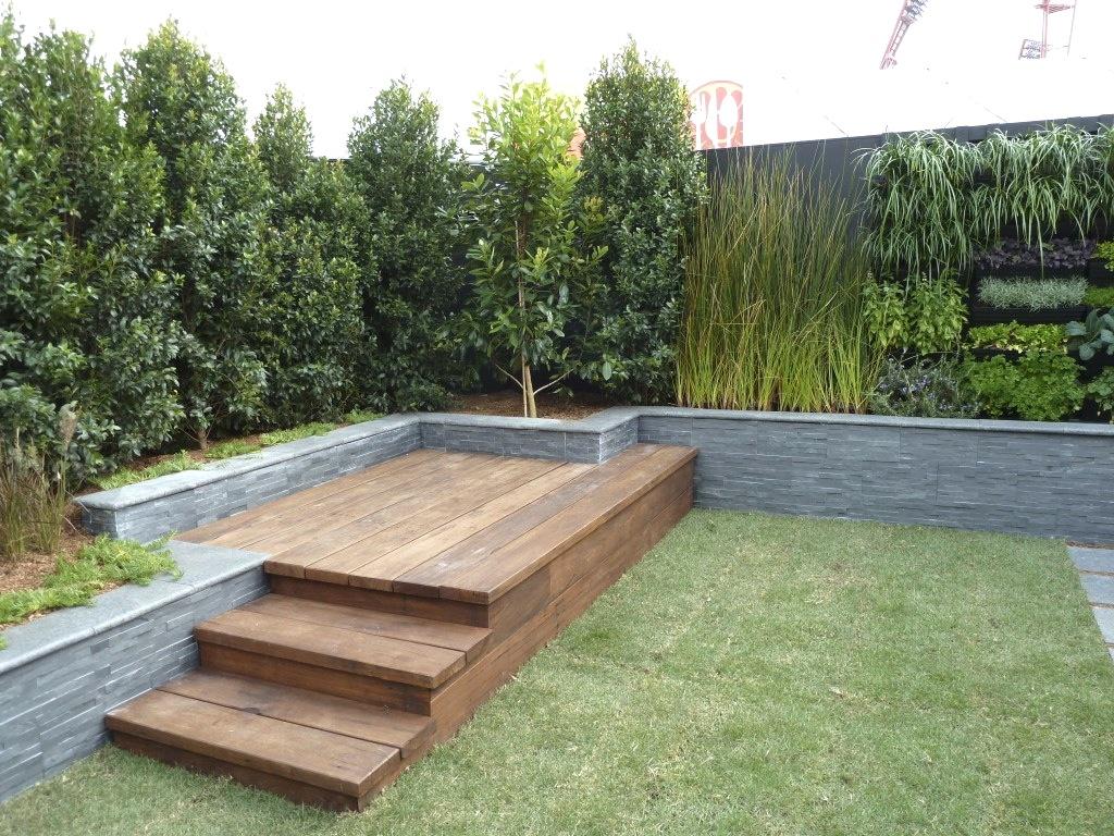 Gardendrum catherine stewart tafe nsw landscaping for Garden design ideas nsw