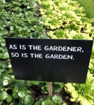 A little bit of Floriade 2012 philosophy