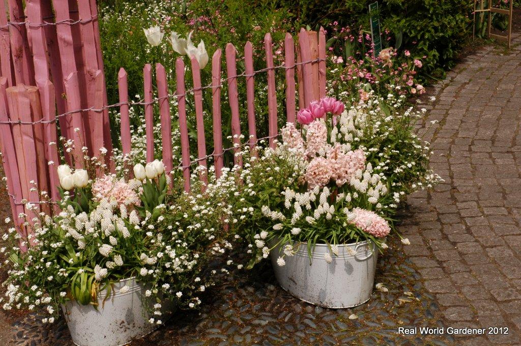 Box hedge espalier romantic gardens gardendrum for Romantic patio ideas