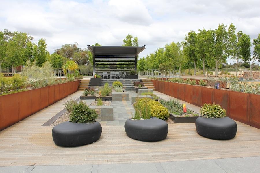 Australian Garden Stage 2 Lifestyle Garden