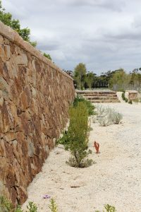 Australian Garden Stage 2 Seaside Garden