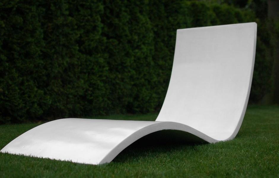 Chair by Matt Roberts
