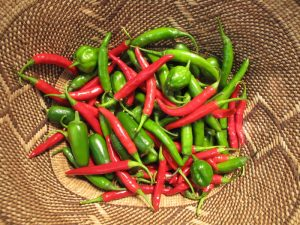 Chillies (2)