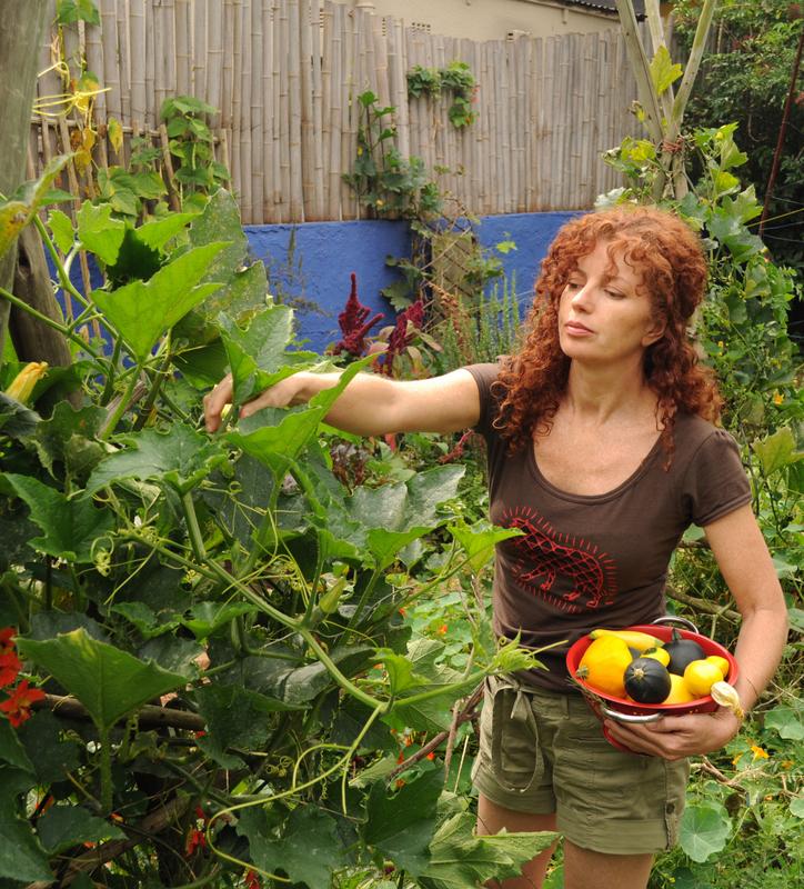 Jane 39 S Delicious Garden Gardendrum