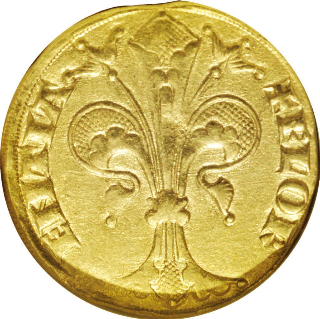 Florin italian coin for Coin firenze