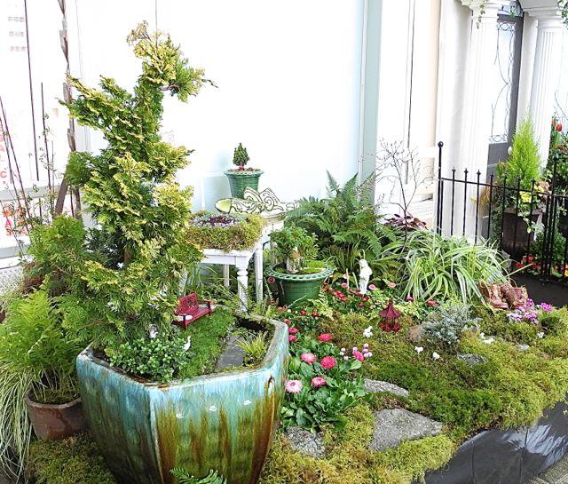 Elegant Garden Design Usa : Key Garden Design Trends From Northwest Usa Gardendrum