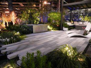 Sublime-Garden-Design-Northwest-Flower-and-Garden-Show-2013 modular pre-cast concrete pavers