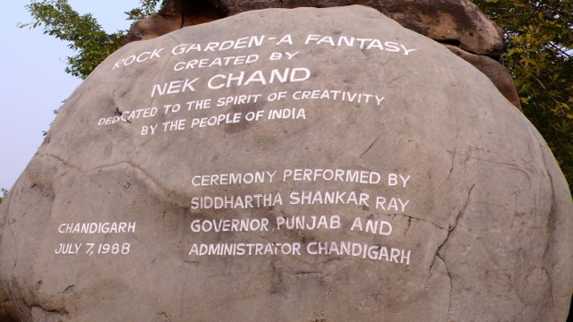 The Rock Garden at Chandigarh03