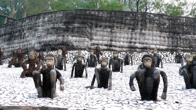 The Rock Garden at Chandigarh231