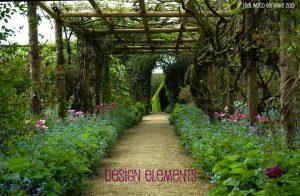4. walled garden