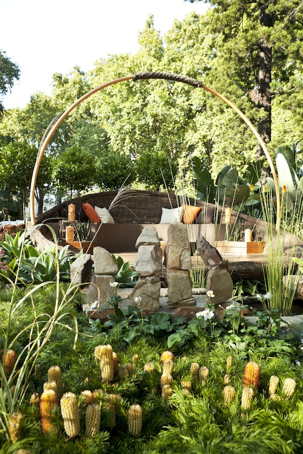 'The Gift', design by Phillip Withers at MIFGS 2012