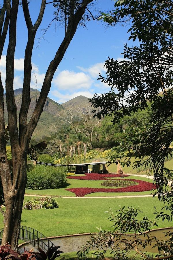 Burle Marx Edmundo Cavanel garden6