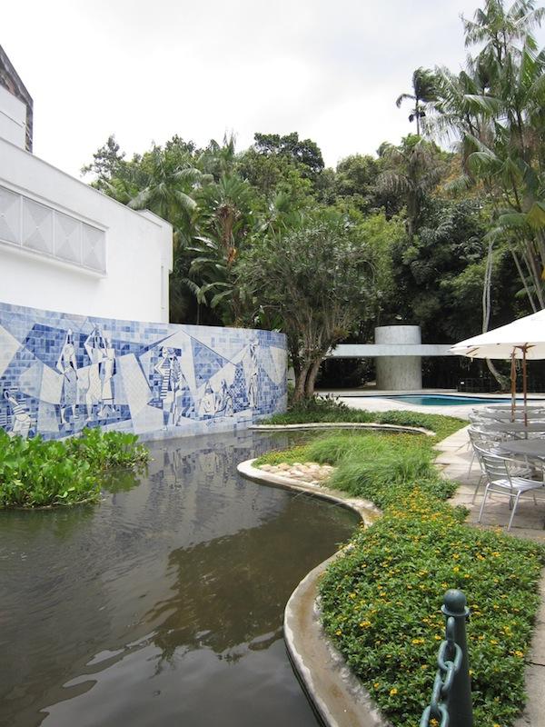 Burle Marx Instituto Moreira Salles