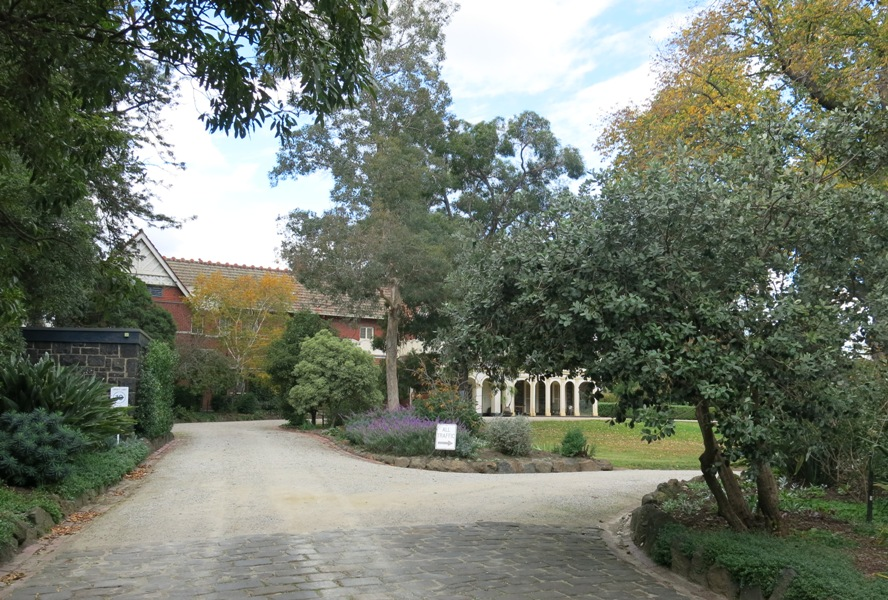 Bishopscourt Garden