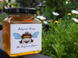 Wayside honey