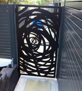 Sanctum screens Niagara gate