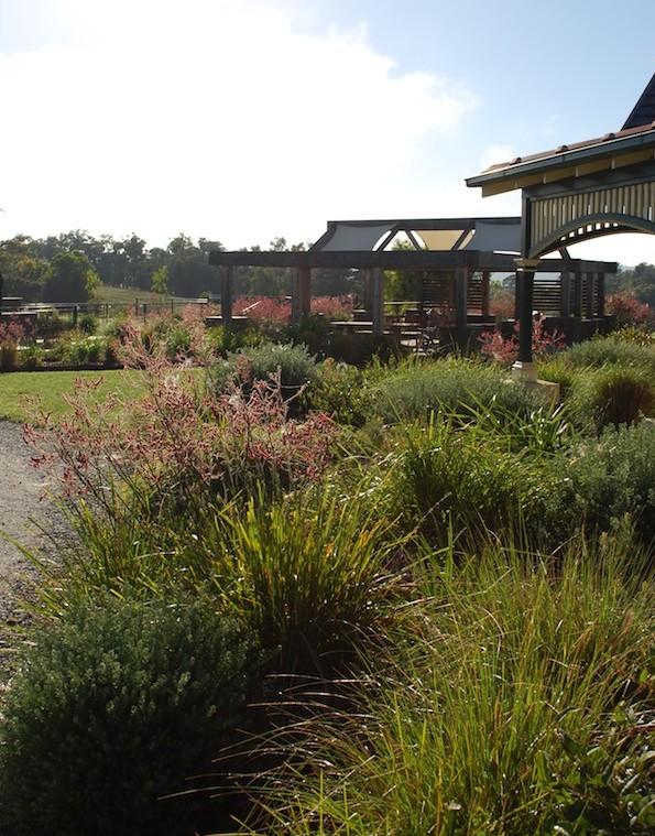 Wonga Park project