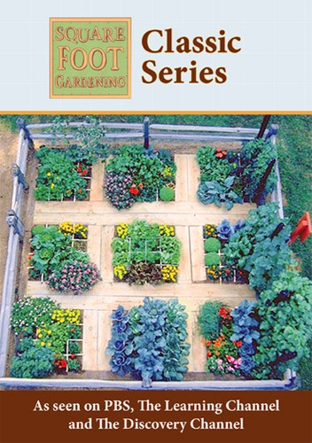 Book review square metre gardening gardendrum Gardening tv shows online