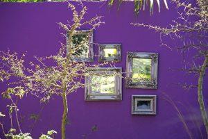 Celebrate Nature & Beyond Garden World 2013