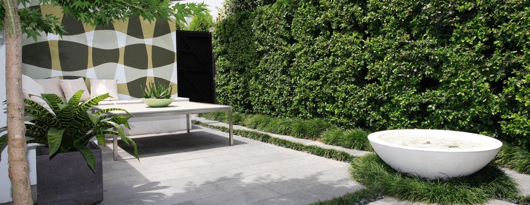 Design by Secret Gardens of Sydney