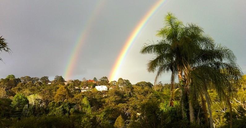 killara rainbow