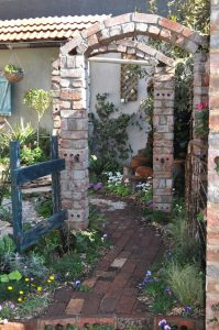 A Delicious Cottage Garden Design Grant Gove