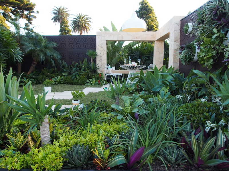 Garden Design Ideas Sydney : Phillip withers at agss gardendrum
