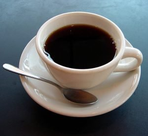 A_small_cup_of_coffee Photo Julius Schorzman