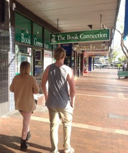 Dubbo's Book Connection
