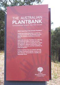 PlantBank sign
