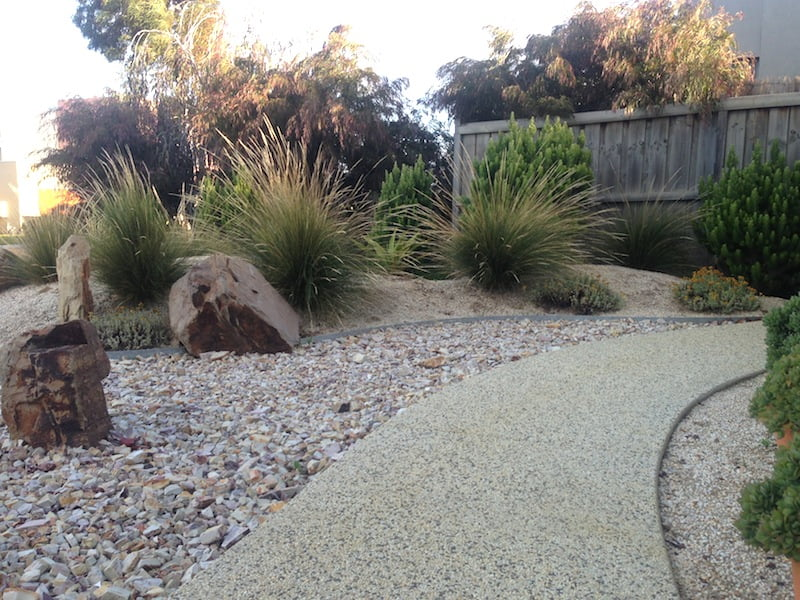 Designing a beach garden gardendrum for Beach garden designs