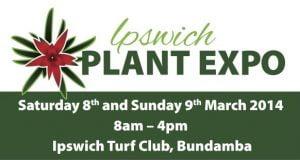 Ipswich Plant Fair