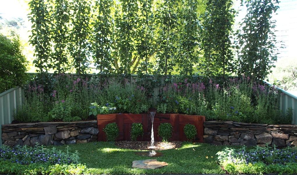 A Gardener's Garden. Design Emma Tenni and Thomas Pinney. MIFGS 2014