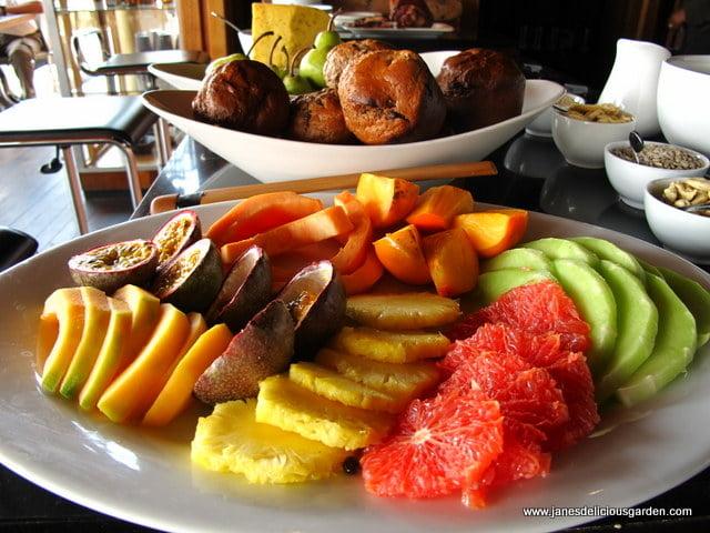 Deeelicious food! (2)