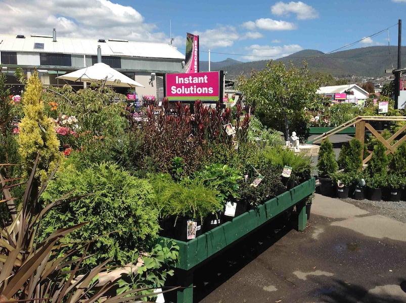 Finalist Stoneman's Garden Centre, Glenorchy, Tas