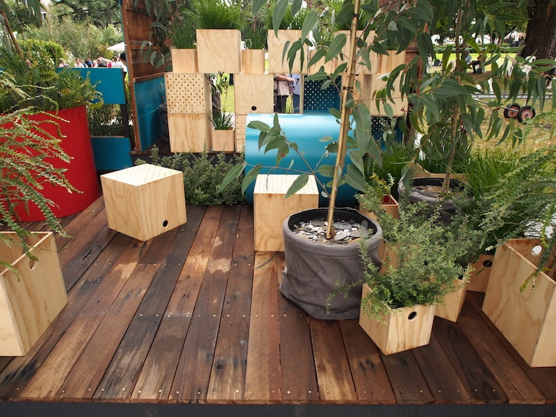 place.grow.shift Design 2 informal seating