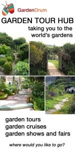Garden Tour Hub for GardenDrum