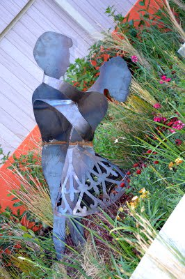 Dancing with Nature - Young Landscape design studio & Vuka-Scapes