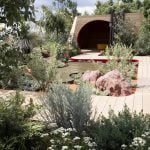 Essence Of Australia Garden Set To Inspire At RHS Hampton Court Flower Show