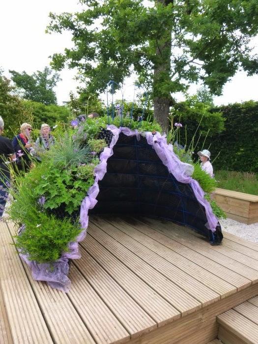 Festival de jardins de chaumont sur loire 006 gardendrum - Chaumont sur loire jardins ...