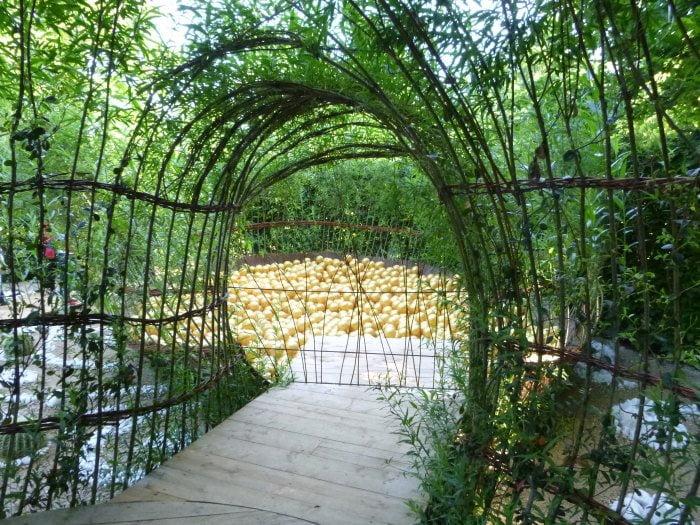 Festival de jardins de chaumont sur loire 015 gardendrum - Festival international des jardins de chaumont ...