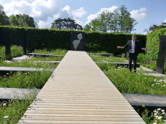 festival de jardins de chaumont sur loire 022 gardendrum. Black Bedroom Furniture Sets. Home Design Ideas
