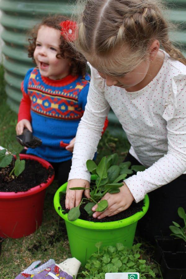Smarty Plants_Taylor and Alia_Photo by Kath Bafile