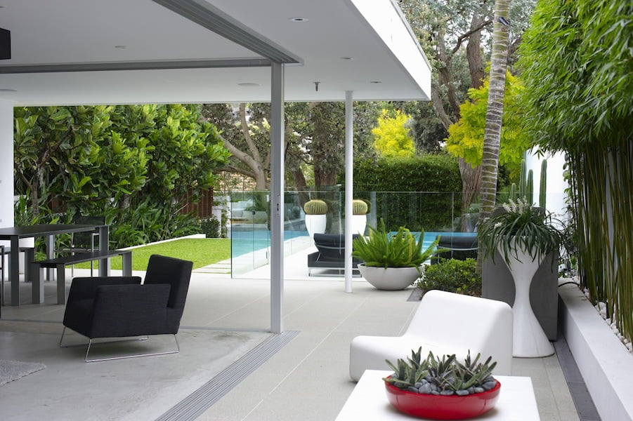 AILDM Awards 2014 Winner Category 3 Residential over $150,000 and Allan Correy Award for Design Excellence Secret Gardens