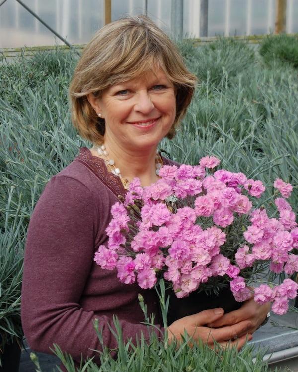 Carolyn Whetman