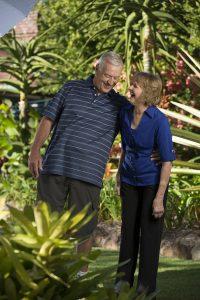 Ian and Judy Wintle