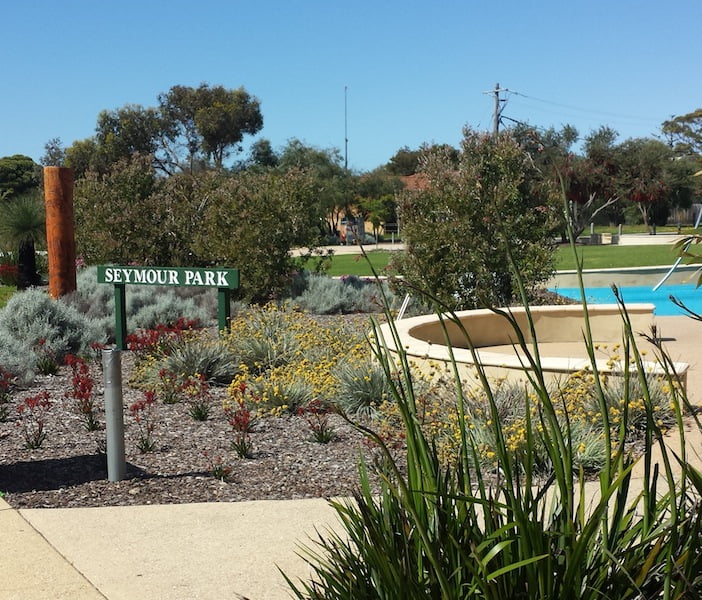 Seymour Park in Dunsborough, Western Australia10