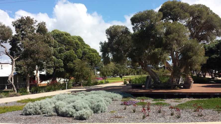 Seymour Park in Dunsborough, Western Australia4