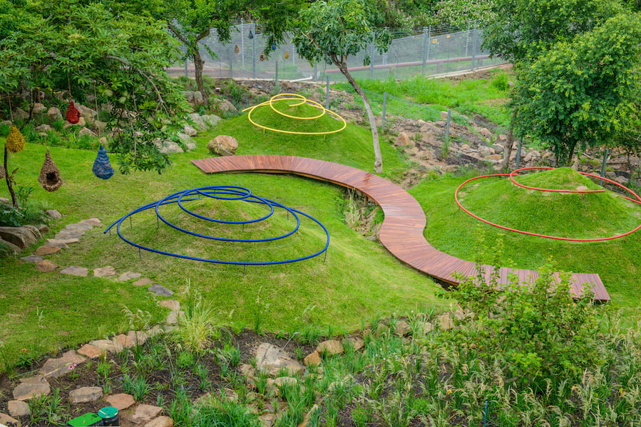 Garden design Leon Kluge, South Africa12